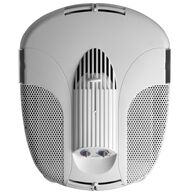 Penguin II Air Distribution Box for Non-ducted, Manual Control Air Conditioners, Polar White