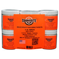 Tannerite 1/4-lb. Brick Targets, 4-Pack