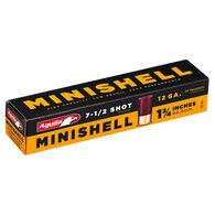 Aguila MiniShells Ammo, 12 Ga.