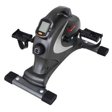 Magnetic Mini Exercise Bike and Arm Exerciser