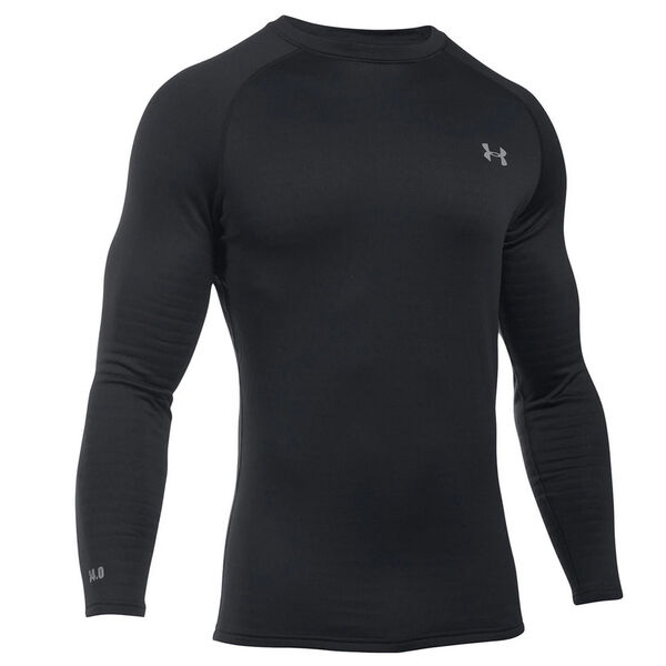 Under Armour Base 4.0 Extreme Cold Crew Long Sleeve