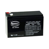 American Hunter 12 Volt 7 Amp HR Rechargeable Battery