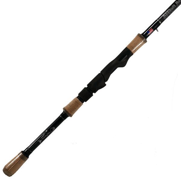 Bull Bay Assault Rod