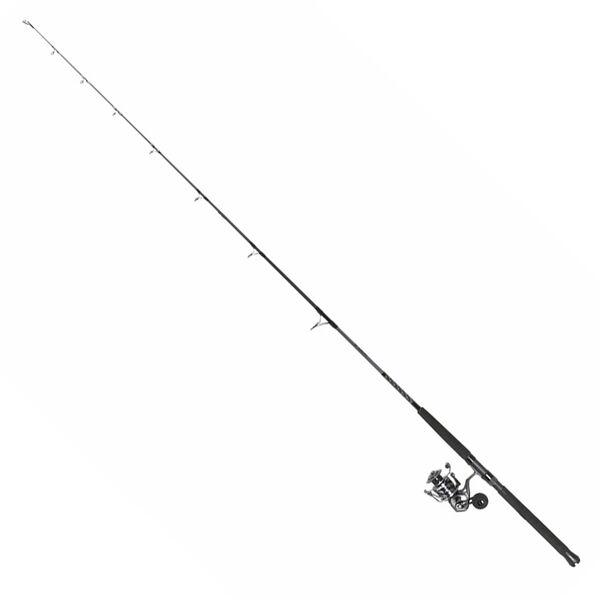 Tsunami Spear Spinning Rod/Reel Combo