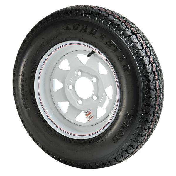 B78x 13 C Bias Trailer Tire