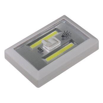 COB LED Light Switch, 4-pack
