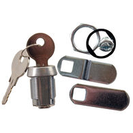 """JR Products Deluxe OEM Compartment 7/8"""" Keyed Lock"""