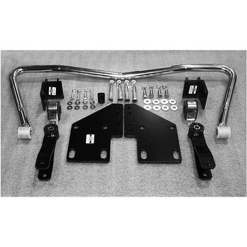 Roadmaster Suspension Solutions Anti-Sway Bar, Ford F53