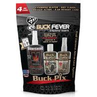 Buck Fever Buck Pix