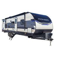 2021 Heartland Pioneer BH330