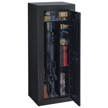 Stack-On Tactical Security 16-Gun Cabinet
