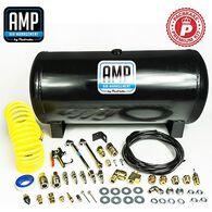 AMP Air 5 Gallon Air Tank