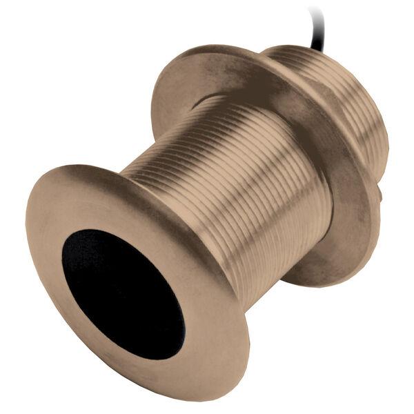 Garmin B75M 12° Tilted Thru-Hull Transducer