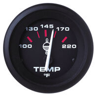 "Sierra Amega 3"" Water Temperature Gauge"