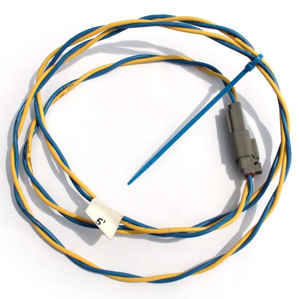 Bennett Bolt Actuator Wire Harness Extension, 5'