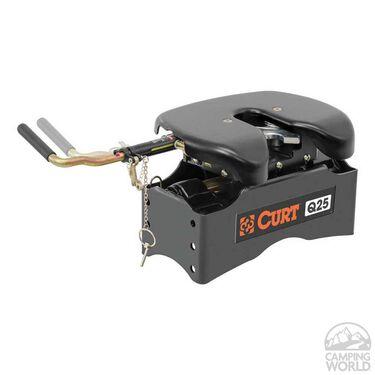 CURT Q25 5th Wheel Hitch