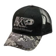 Smith & Wesson M&P Digi-Camouflage Mesh Cap