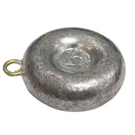 Bullet Weights Disc Sinker