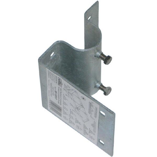 Stationary Dock Hardware - Corner Leg Holder