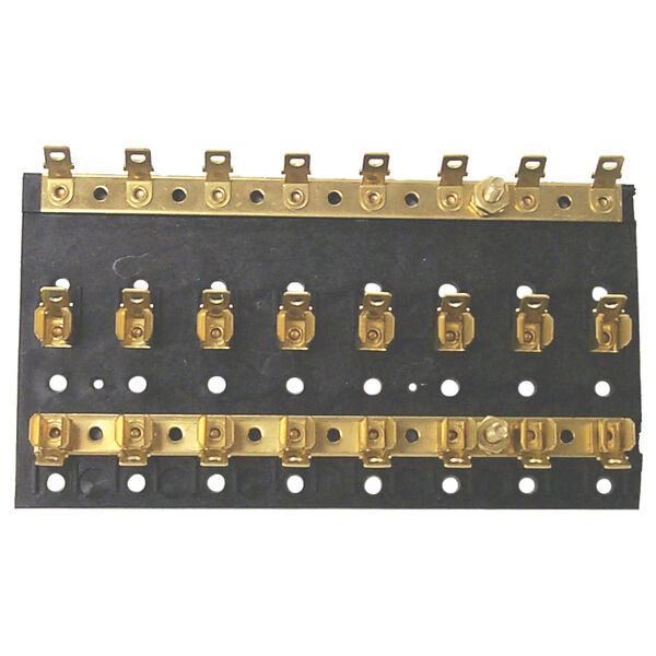Sierra Fuse Block, Sierra Part #FS40650-1