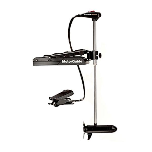 """MotorGuide Wireless W55 60"""" Freshwater Bow-Mount Trolling Motor"""