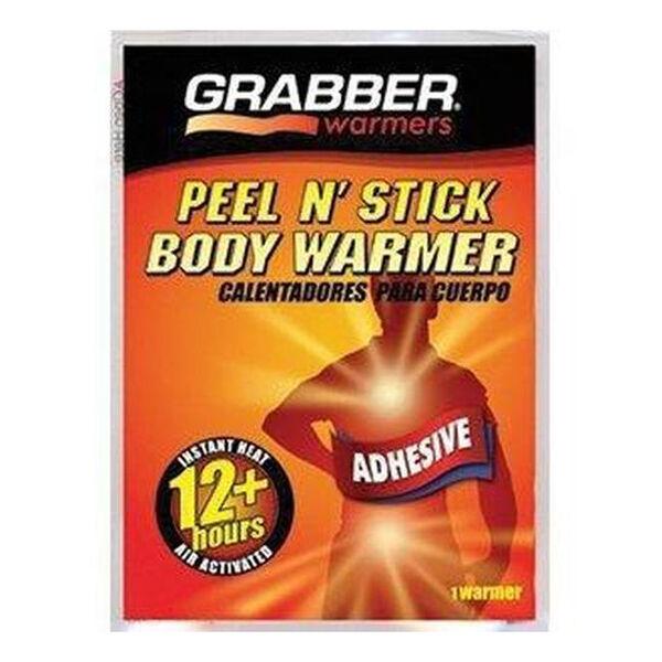 Grabber 12-Hour Body Warmer