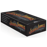 Jesse James Black Label Ammunition by Ammo Inc.