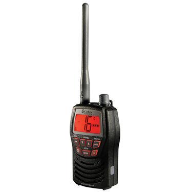 Cobra MR HH125 Handheld VHF Radio