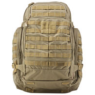 5.11 Tactical RUSH72 Backpack, Sandstone