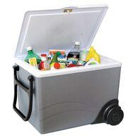 Kool-Kaddy Wheeled 12V Cooler / Warmer - 57 Can Capacity