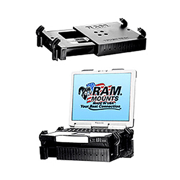 RAM Tough Tray Universal Laptop Mount