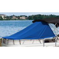 Pontoon Playpen Shade for 22' to 24' Pontoon Boats