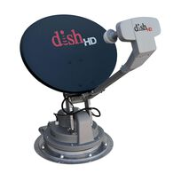 Winegard TRAV'LER DISH 1000 Multi-Satellite TV Antenna
