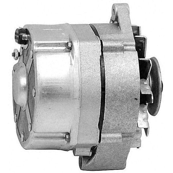 New Inboard Alternator - for new Mercury Marine