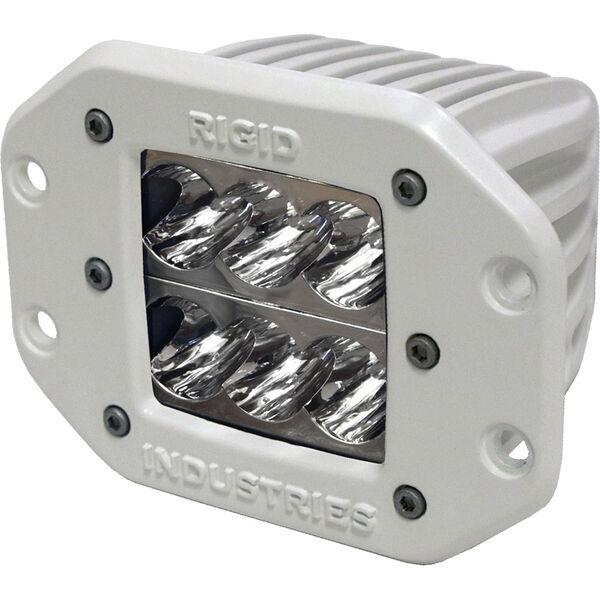 Rigid Industries M-Series Dually D2 Flush-Mount LED Light, Wide