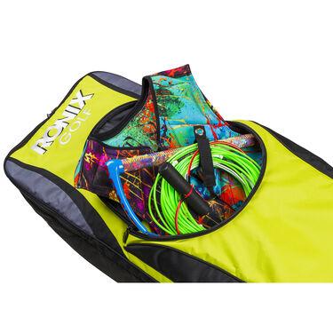 Ronix Links Padded Wheelie Board Bag