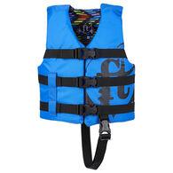 Full Throttle Child Nylon Watersports Vest
