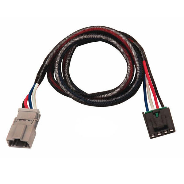 Brake Control Wiring Adapter - 2 Plugs, Honda