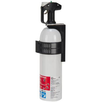 First Alert Marine Compact Fire Extinguisher 5-B:C