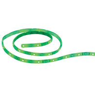 "T-H Marine LED Flex Strip Rope Light, 24""L - Green"
