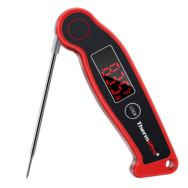ThermoPro TP19 Ultra Fast Thermocouple Instant-Read Meat Thermometer