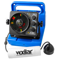 Vexilar FLX-28 Genz Pack with Pro-View Ice-Ducer