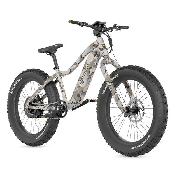 QuietKat Ranger 5.0 E-Bike