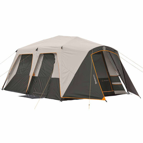 Bushnell 9 Person Outdoorsman Instant Cabin Tent