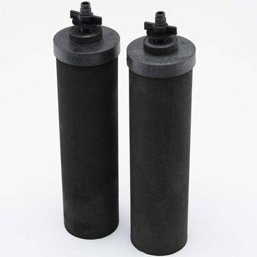 Black Berkey Purifiers, Set of 2