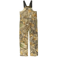 Hunter's Choice Men's Gritty Insulated Bib