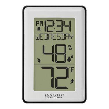 Indoor Temperature & Humidity Station