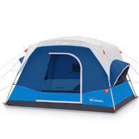 Columbia Mammoth Creek 6-Person Cabin Tent