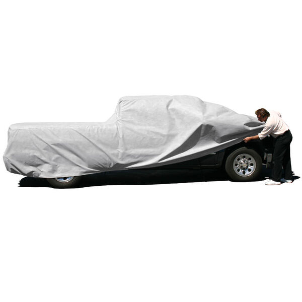 """ADCO SFS Aqua-Shed Pickup Truck Cover, Small Up to 218"""""""