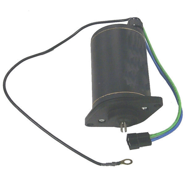 Sierra Tilt/Trim Motor For OMC/Prestolite Engine, Sierra Part #18-6755